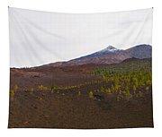 Teide Nr 13 Tapestry
