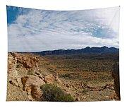 Teide Nr 14 Tapestry
