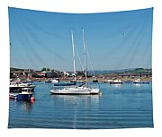 Teignmouth Harbour Tapestry