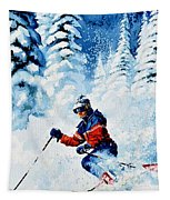 Telemark Trails Tapestry