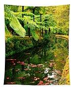 Terra Nostra Park Tapestry