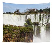 Terraces Of Water Tapestry