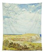 Montauk Point, 1922 Tapestry