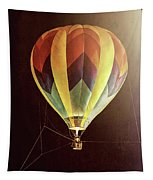 Tether Before Sunrise Tapestry