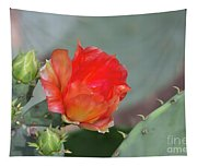 Texas Pricklypear Tapestry