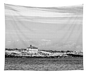 Thacher Island Tapestry