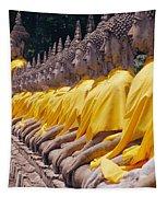 Thailand, Ayathaya Tapestry