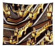 Thailand, Bangkok Tapestry