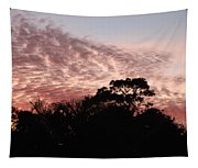 Thanksgiving Sky Tapestry