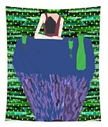 That Sinking Feeling Tapestry