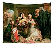 The Acquittal Tapestry