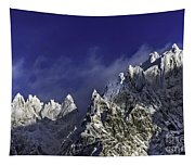The Alps Tapestry