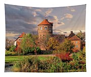 The Alte Burg Tapestry