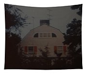 The Amityville Horror Tapestry