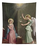 The Annunciation Tapestry