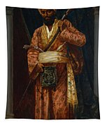 The Arab Guard Tapestry