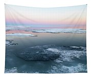 The Arctic Circle.. Tapestry