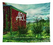 The Ark Wa. Tapestry