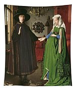 The Arnolfini Marriage Tapestry