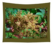 The Astible After The Bloom Tapestry