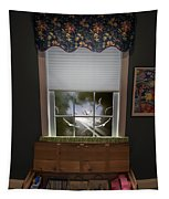 The Attic Window Tapestry