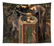 The Baleful Head Tapestry