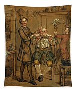 The Barber Tapestry