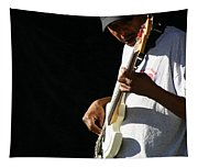 The Bassman Tapestry