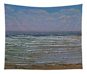 The Beachcomber Tapestry