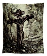 The Beloved Son Tapestry