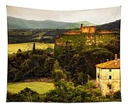 The Best Of Italy Tapestry