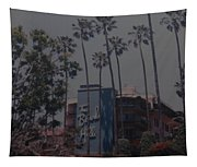 The Beverly Hills Hotel Tapestry