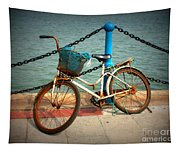 The Bicycle Tapestry