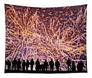 The Big Bang Tapestry