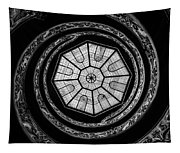 The Bramante Staircase Tapestry