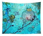 The Branches And The Moon Tapestry