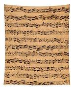 The Brandenburger Concertos Tapestry