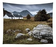 Blackrock And The Buachaille Tapestry