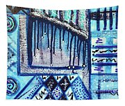 The Canvas Story  Tapestry
