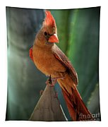 The Cardinal  Tapestry