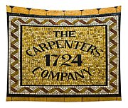The Carpenters Company Tapestry