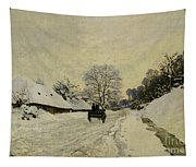 The Cart Tapestry