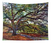 The Century Oak Tapestry