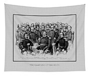 The Champions Of The Union -- Civil War Tapestry