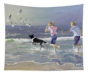 The Chase Tapestry