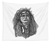 The Chief Tapestry