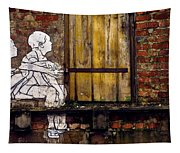 The Child's View Tapestry
