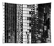 The City Within Tapestry