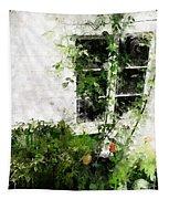 The Climb Tapestry