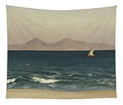 The Coast Of Asia Minor Tapestry